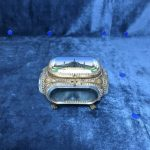 Kristal Mücevher Kutusu Fransız