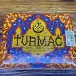 Turmac Turkish Macedonian Sigara Kutusu