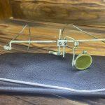 Antika Lupp Gözlük