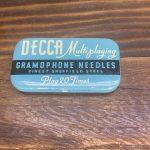 Decca Marka Gramofon İğnesi